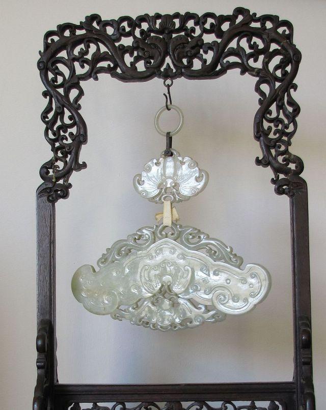Chinese bat gong